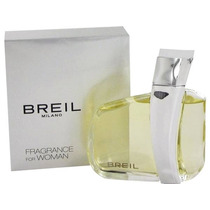 Amostra/decant Breil Milano Eau De Toilette 5 Ml Spray
