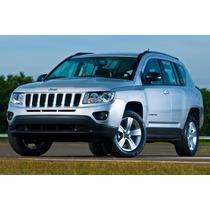 Sucata Peças Jeep Compass Sport 2.0 2012¿