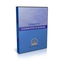 Video Aula Online Direito Constitucional 2016