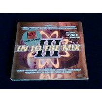 Cd In To The Mix - Vol.3 (duplo) Importado