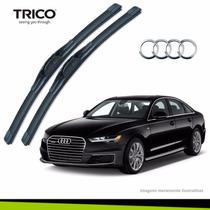Palheta Limpador Para-brisa Audi A6 2013/... Original Trico