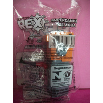 Brinquedo Que Vem No Ovo Canhão Espirra-água.mutante Rex