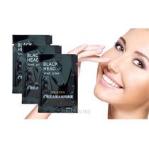 Máscara Negra Remove De Cravos Kit 5 Unidades P1