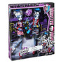 Monster High: Meowlody E Purrsephone