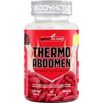 Thermo Abdomen Body Action 120 Caps Curitiba Queima Gordura