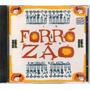 produto Cd Forrozao - Dose Dupla - Caviar Com Rapadura, Banda Magnus