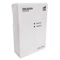 Discadora Gsm Via Celular P/ Alarmes E Cerca Elétrica