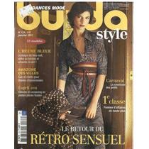 Burda Style - N 133 - Com Moldes