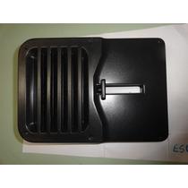 Caixa Ventilação (entrada De Ar) Lado Esquerdo F100 F1000