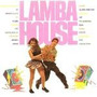 Cd-lamba House-raríssimo