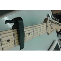 Capotraste Para Guitarra E Violão.abaixei De R$27para R$20..