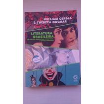 Livro Literatura Brasileira - Editora Atual