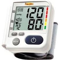 Aparelho De Pressão Premium Automático De Pulso - Rs 380