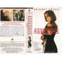 Vhs (+ Dvd), A Assassina - John Badham, Bridget Fonda, Raro
