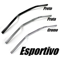 Guidon Guidão Esportivo Baixo Tipo Oxxy Cb300, Twister, Cg