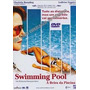 Swimming Pool A Beira Da Piscina Dvd Original