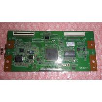 Placa T-con Samsung Ln 40a450c1 (100% Testada)