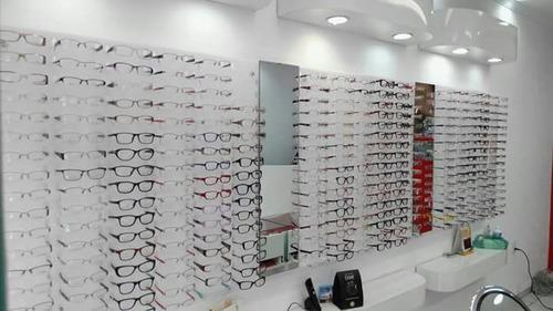61998740ec05e Expositor De Óculos Em Acrílico Para Ótica 1000 X 1200. R  599.99