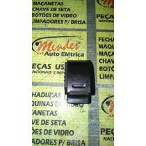Botão Do Vidro Eletrico Da Mitsubish L200 Dianteiro Direito
