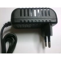 Carregador Fonte P/ Tablet Cce Te71 Intel