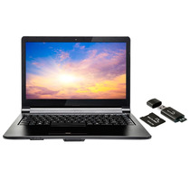 Notebook Positivo Premium I3-4000m, 14, 4gb E 500gb Hd