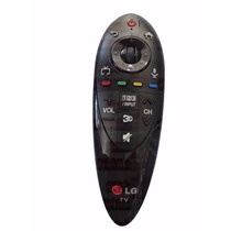 Controle Remoto Magic An-mr500 Lg Lb65 *original Com Caixa*