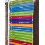 Biblioteca Desafios Matemáticos 24 90 Cada Volume
