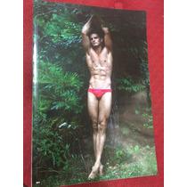 Revista G Magazine Marlon T Gatos Modelos Sexy Boys Lolitos