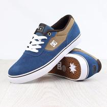 Tênis D C Shoes Swich S Novo - Importado - Original Pronta E