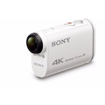 Camera Filmadora Sony Action Cam Fdr-x1000 Fdr X1000 4k