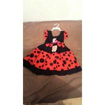 Vestido De Bebe Da Loja Clalu