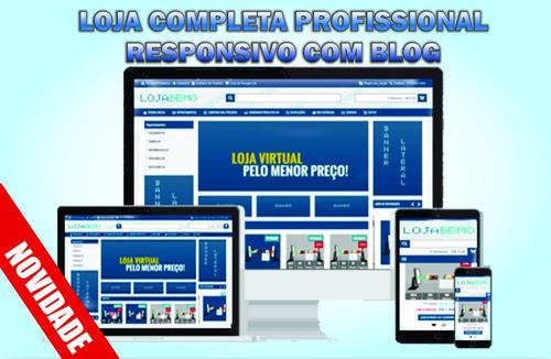 Top Loja Virtual Responsiva Novidade Instalada Em Php 556830e414f