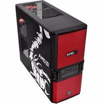 Gabinete Thermaltake V3 Black Amd Edition Vl800p1w2n