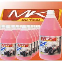 Combustível Mk Aero 10-16 Sintético Klotz 3,6l