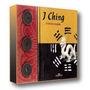 I Ching - O Livro Das Mutações - Box Com Livro + 3 Moedas