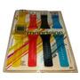 Relógio Mondaine Twist Vibe Troca Pulseira 94410l0mcnp1 Avpa