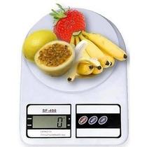 Mini Balança Digital De Precisão 1g À 10kg Cozinha Comercio