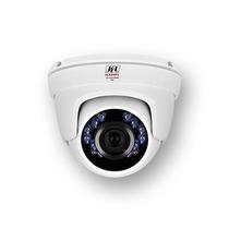 Câmera Dome Infra Vermelho Jfl Cd-1020 700 Linhas 3,6mm Ip66