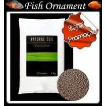 Substrato Natural Soil 5kg Aquamazon