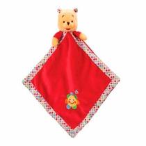 Paninho Naninha Disney Pooh Bebê - Neném Buba Toys