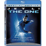 Blu-ray Jet Li The One (2001) {import} Novo Lacrado