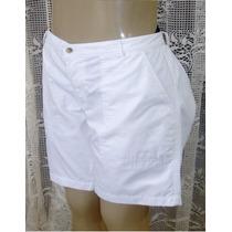 Bermuda Jeans Feminina Tamanho 42 S/strech Marca Yessica S4