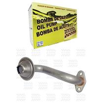 Bomba De Óleo Gol-parati 1000 Mi Plus 96/97/98 8v/16v