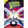Dvd Pokémon 2000 O Filme (semi Novo)