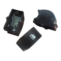 Kit 100 Unidades Capa Interruptor Vidro Strada Idea Punto