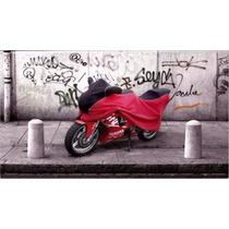 Capa Para Moto Yamaha Yzf R3