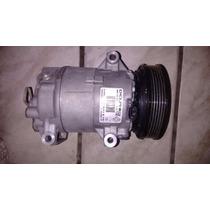 Compressor Ar Condicionado Renault Megane 2.0 16v