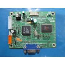 Placa Principal Philips Modelo Lm150x08 3138 103 6272.1