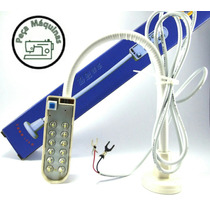 Lâmpada Leds Flexível