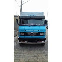 Mercedes-benz Mb 608 1978
